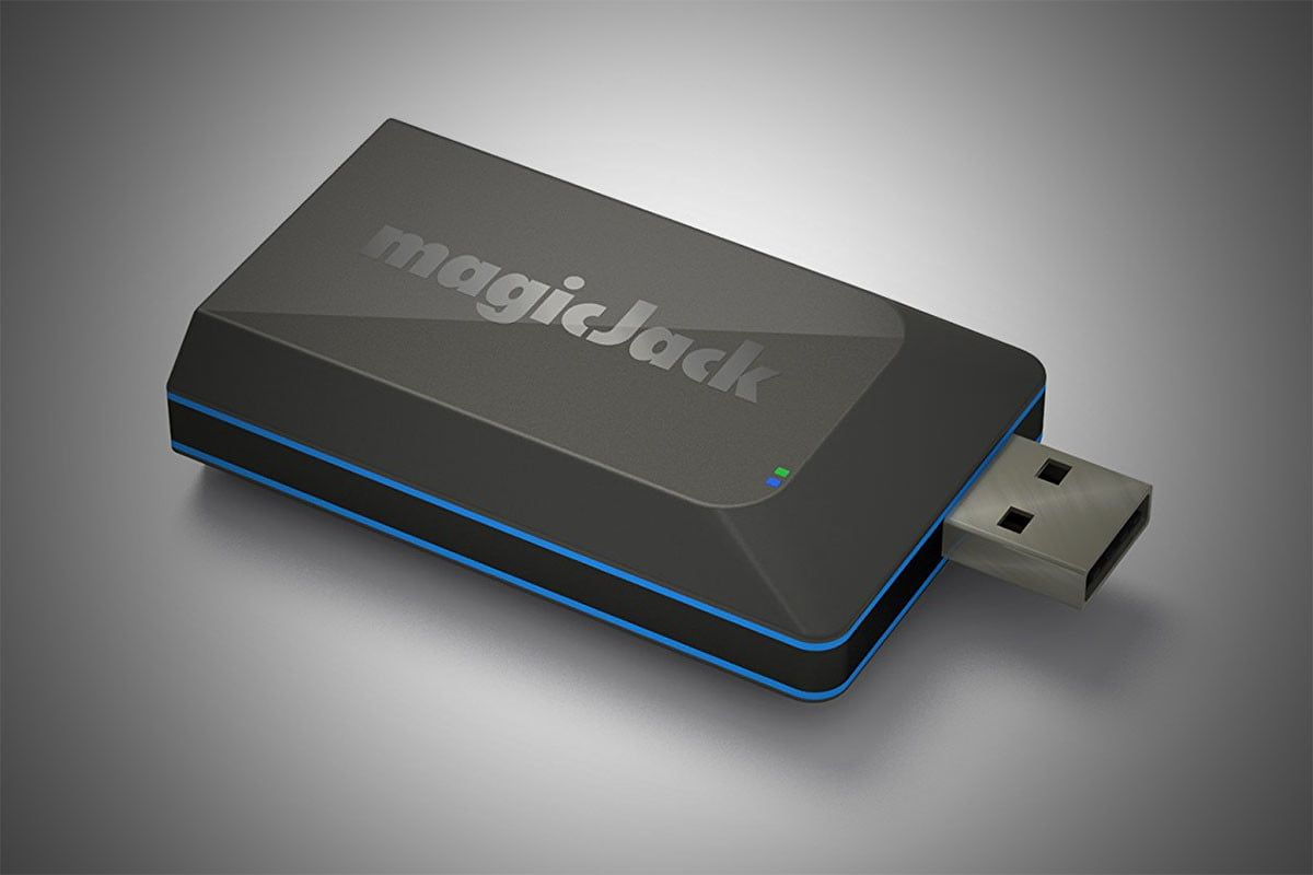 how to block a phone number on magicjack plus